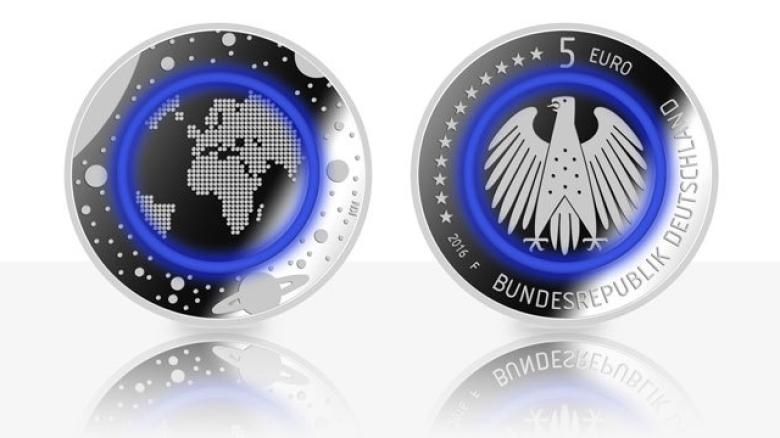 5 Euroyên hesinî îro derketin