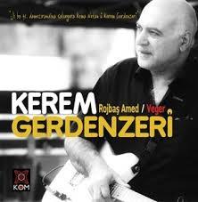 Albûma nû ya Stêrka Rocka Kurdî Kerem Gerdenzerî derket!