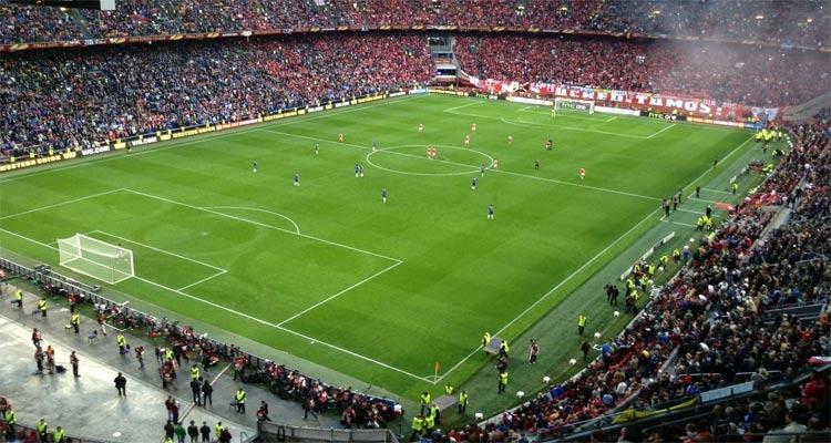 Coşa Lîga UEFA ya Awropa ya Şampiyonan îşev jî berdewam dike