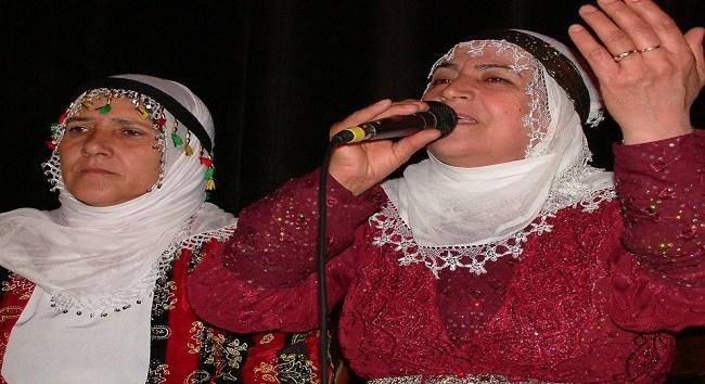 Dengbêj Gazînê wefat kir