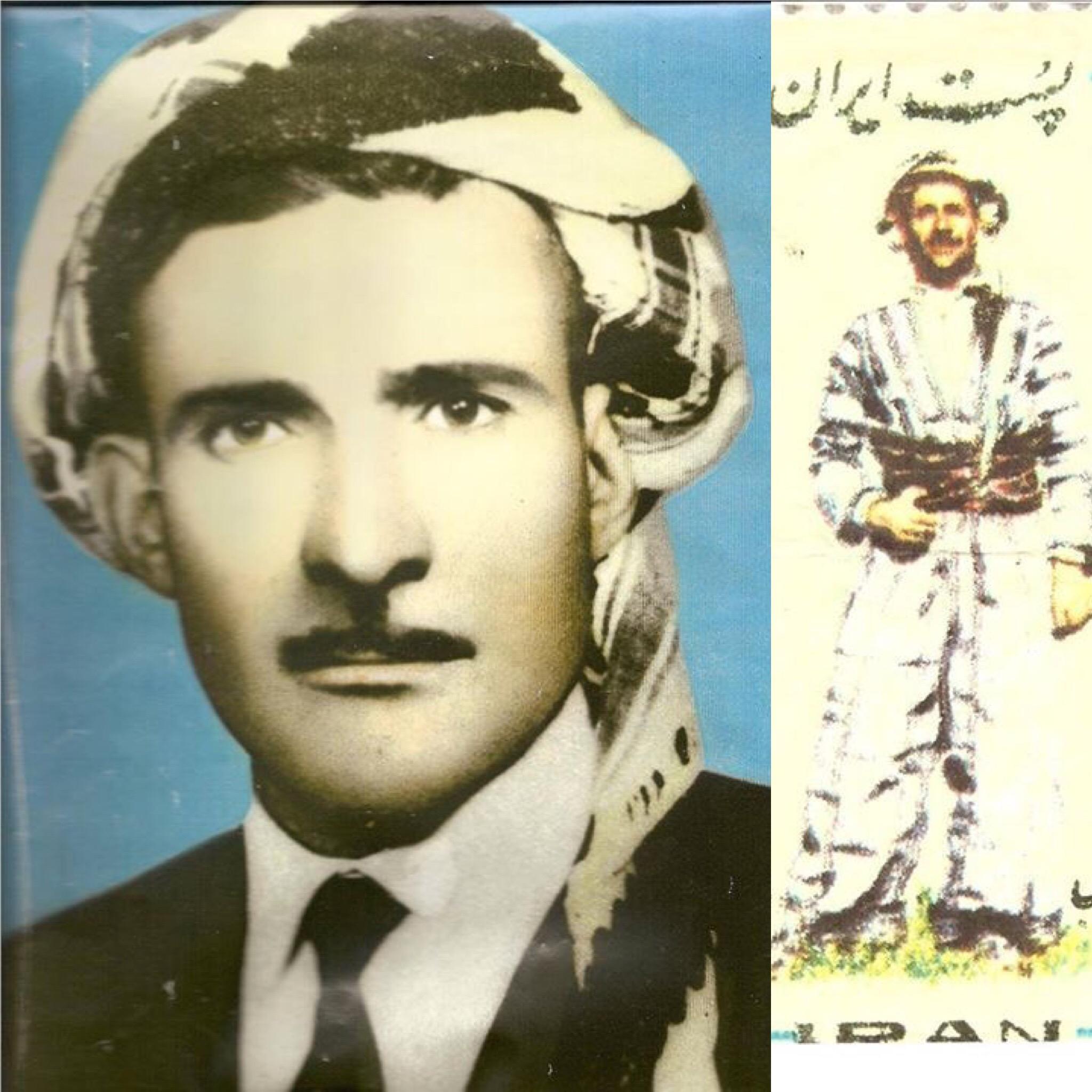 Dengbêj Hemîd Yusifî