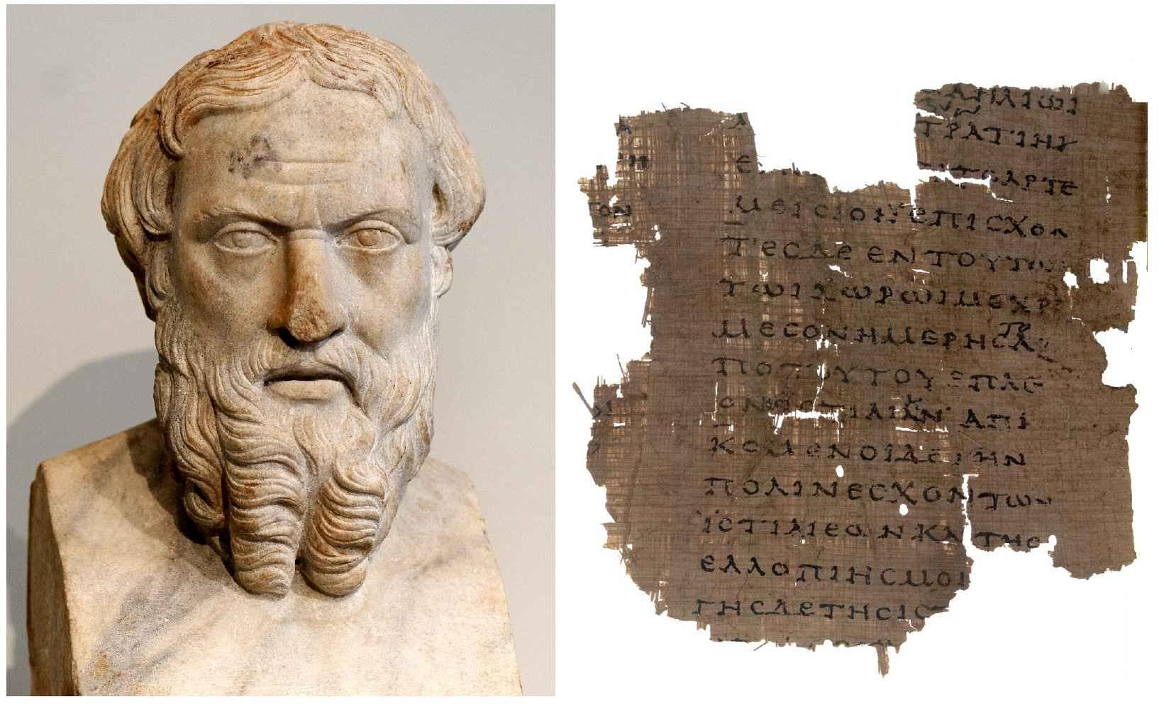 Derewên Herodot, yan yê Kambîs û Kurê Herpago | Fêrgîn Melîk Aykoç