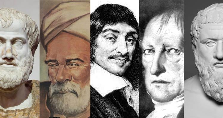 Di dîroka Felsefeyê de tevgera Rasyonalîzmê