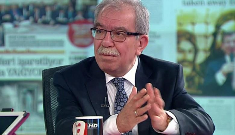 Dijûnkerê AKP li hecê di serde mir