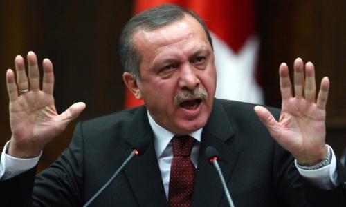 Erdoxan: MİT ji bo şiyar bike gazî Muslim kiriye