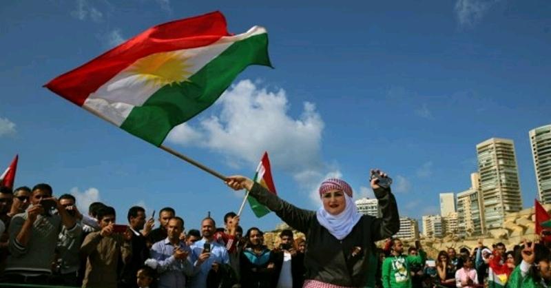 Gavek berbi xewna mezin ve, Referandûma Başûrê Kurdistanê