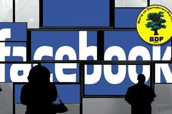 Heyeta Kurd û Facebookê hevdîtin pêk anîn