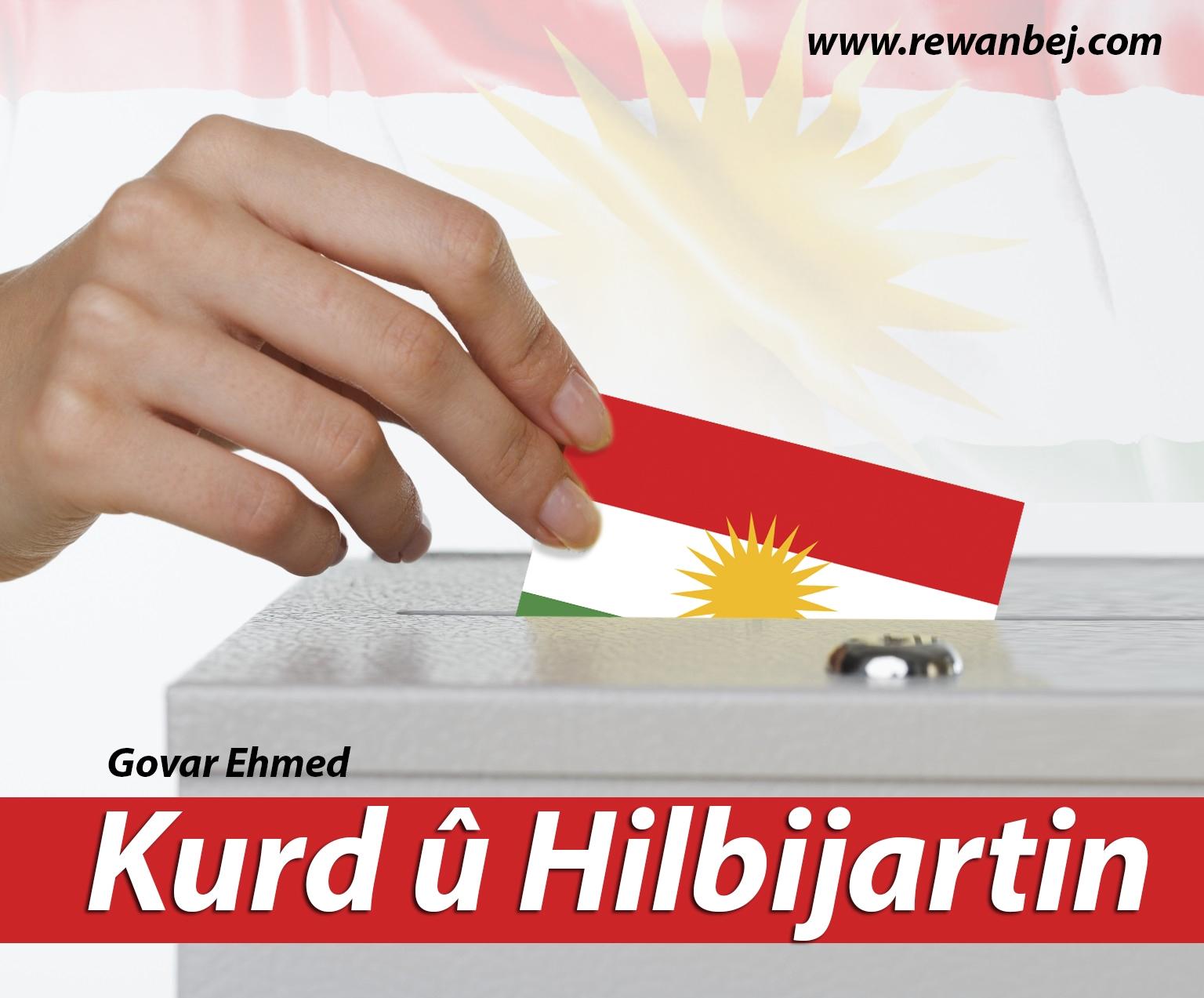 Kurd û Hilbijartin