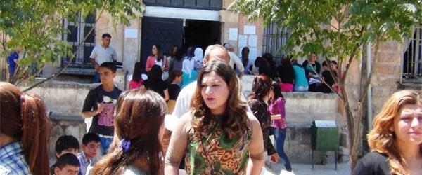 Li Kobanê amadekariyên Azmûnên Zimanê Kurdî