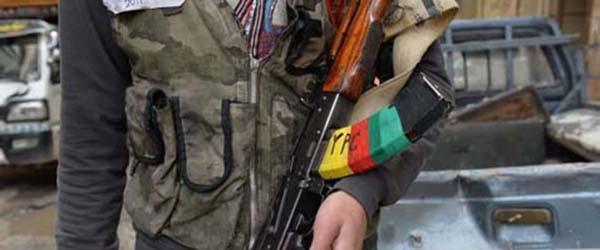 Qamişlo: Di navbera YPG`ê û A.A de pêvçûn