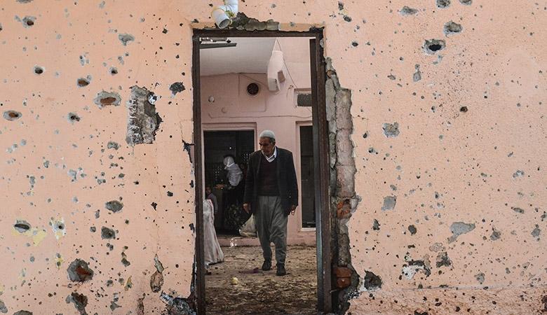 Min xatir ji Amedê xwest / Ez çûm Amedê – 4
