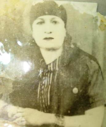 Serkêşa jinên stranbêj li Kurdistanê, hunermend: Meryem Xan