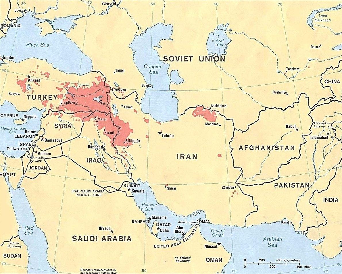 Stratejiya nû ya dagirkerên Kurdistanê