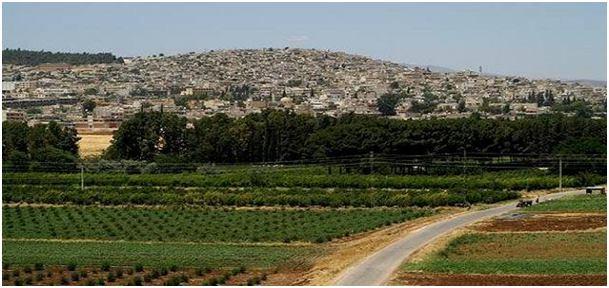 Vegera Efrînê, vegera bihuşta mirovahiyê   Gelawêj Ewrîn